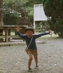 ぼくのおばあちゃん 伊澤柾樹 07