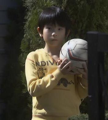 臨場 第04話  宮城孔明(赤塚和夫役)