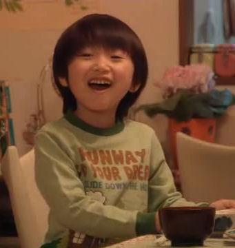 世にも奇妙な物語 フラッシュバック 伊澤柾樹01
