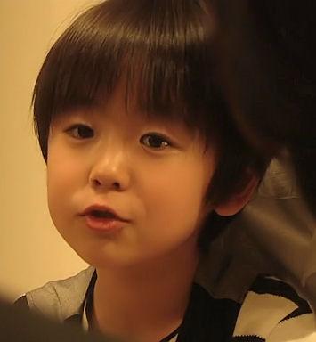 新参者 09話 中西龍雅08
