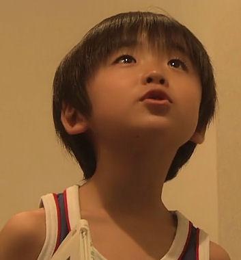 新参者 09話 中西龍雅13
