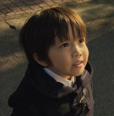 SP(エスピー秋山悠介(加藤雄大役)06