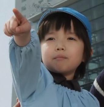 侍戦隊シンケンジャー 第12幕 秋山悠介09