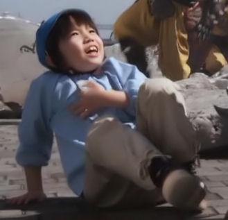 侍戦隊シンケンジャー 第12幕 秋山悠介12
