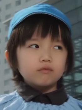 侍戦隊シンケンジャー 第12幕 秋山悠介08