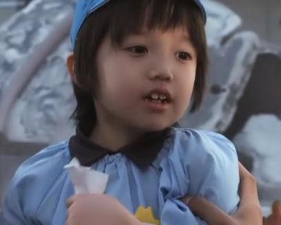 侍戦隊シンケンジャー 第12幕 秋山悠介14