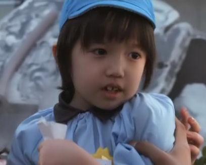 侍戦隊シンケンジャー 第12幕 秋山悠介13