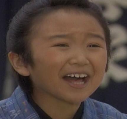 水戸黄門 伊澤柾樹28