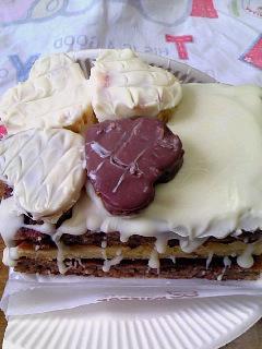 みなみケーキ