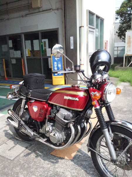 20130813_車検場