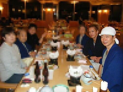 夕食家族3