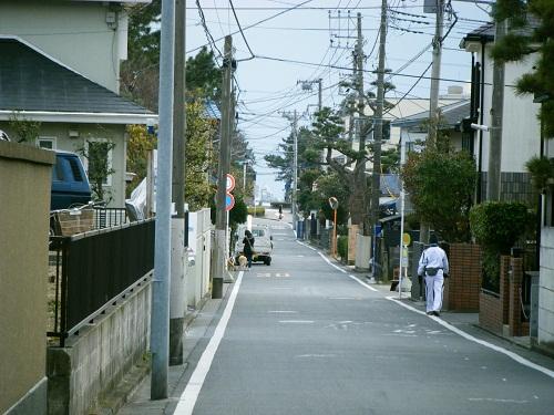 茅ヶ崎へ10