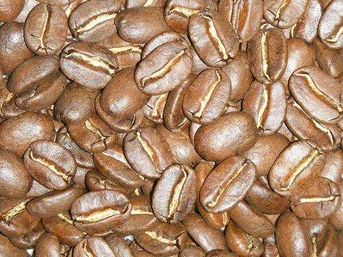 コナクイーン農園焼豆