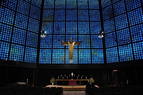ドイツ カイザー・ヴィルヘルム記念教会