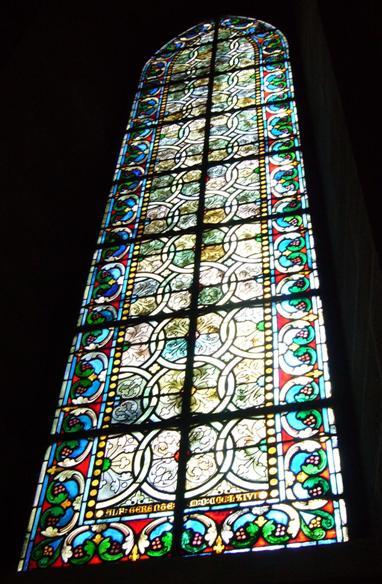 フランス ノートルダム大聖堂