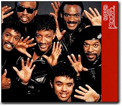 s-Kool the Gang