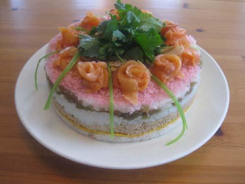 ケーキ寿司ブログ用