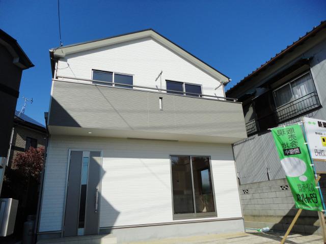 春日部市下蛭田5(3号棟)