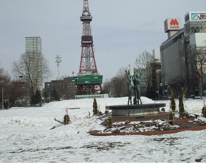 100314 札幌大通り公園 30