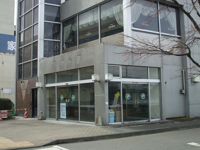 100321 閉店したタカトヨ本店 20%