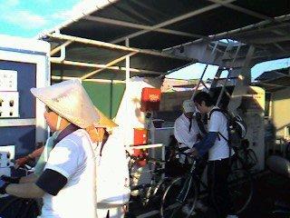 高知の公営渡船