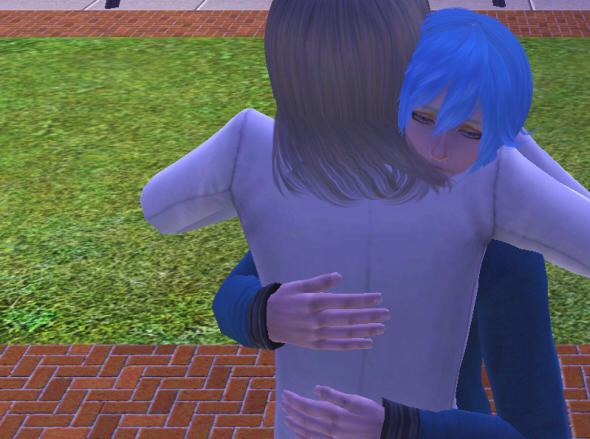 カミュ藍デート12