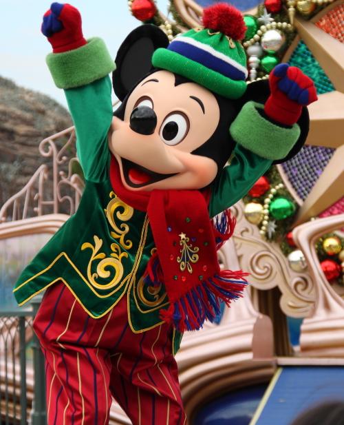 ビビミキ、クリスマスの準備3