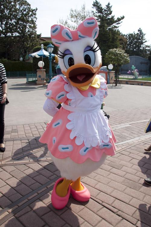 4/15インレポ ~ディズニー復活祭!!~3