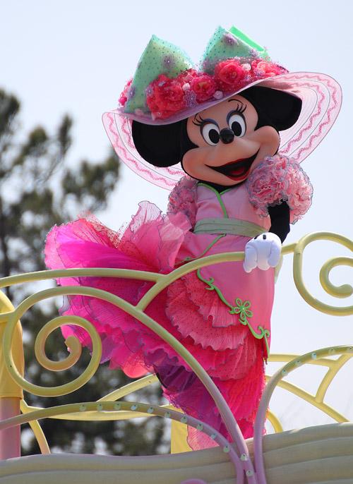 4/15インレポ ~ディズニー復活祭!!~4