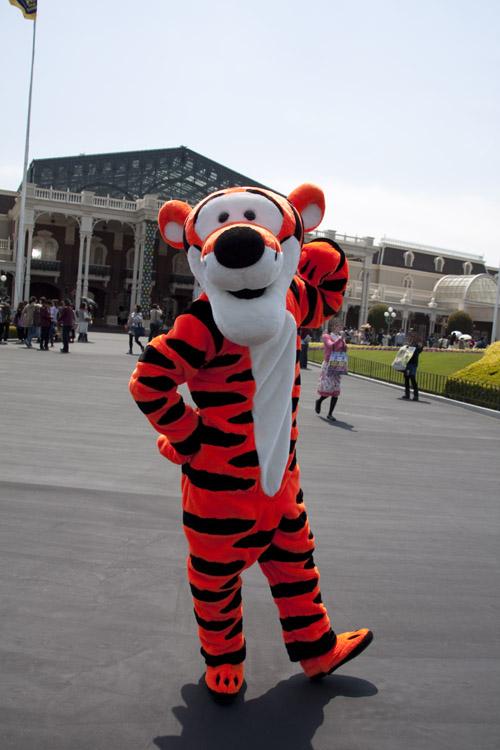 4/15インレポ ~ディズニー復活祭!!~5