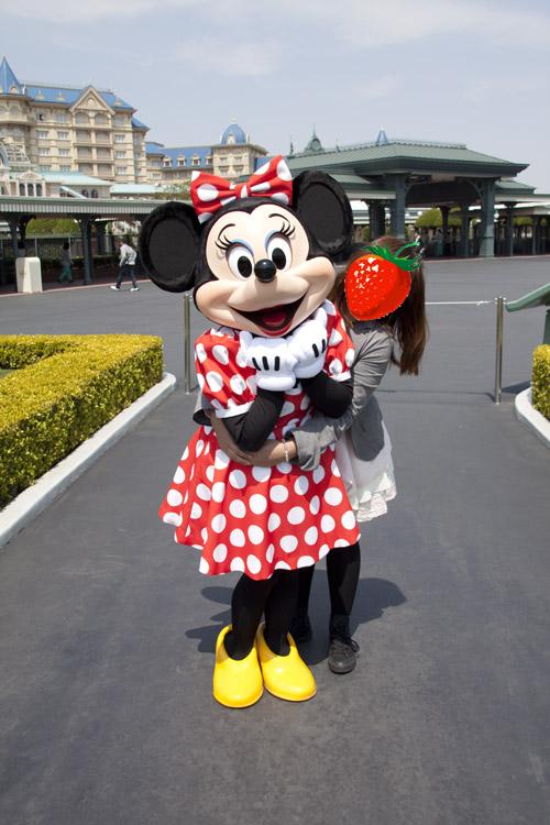 4/15インレポ ~ディズニー復活祭!!~6