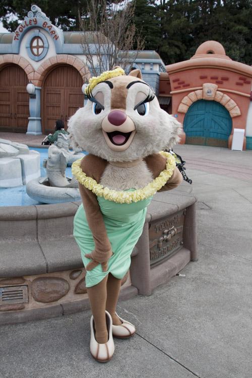 4/15インレポ ~ディズニー復活祭!!~8