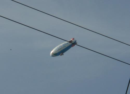 アリコ飛行船2