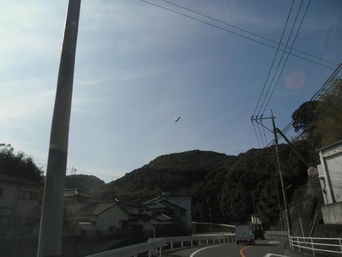 アリコ飛行船3