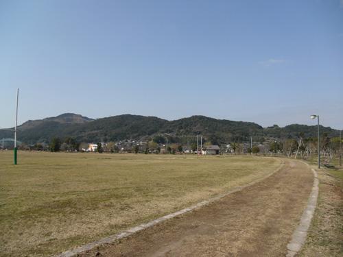 森山の公園2