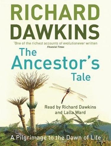 The Ancestors Tale CD