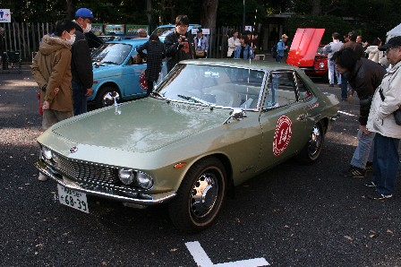 ToyotaClassicCarFesta2009 013