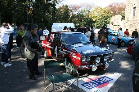 ToyotaClassicCarFesta2009 010
