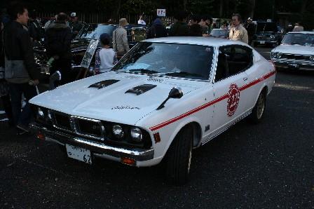 ToyotaClassicCarFesta2009 012