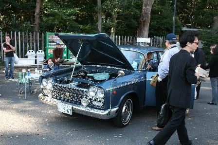 ToyotaClassicCarFesta2009 015