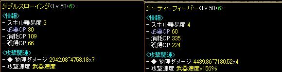 無転生711シフスキル