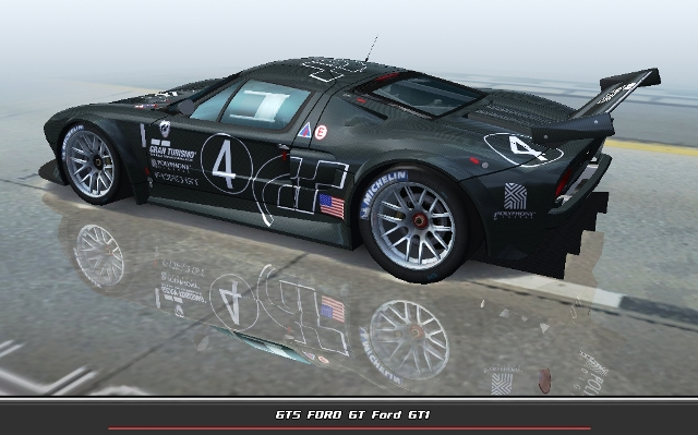 GT5 GT 2