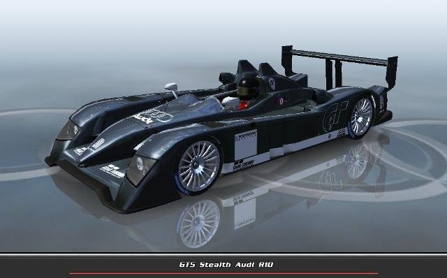 GT5 R10