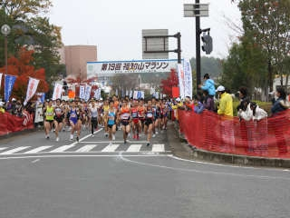 福知山マラソン20092