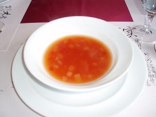 三田屋スープ