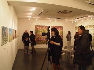 20130211原画展プロカメラマン