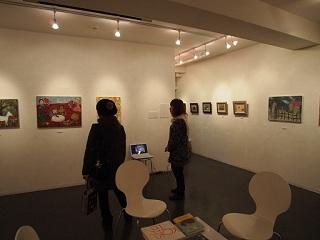 20130212原画展国画会-1
