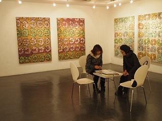20130212原画展国画会-2