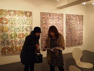 20130216原画展国画会の方1
