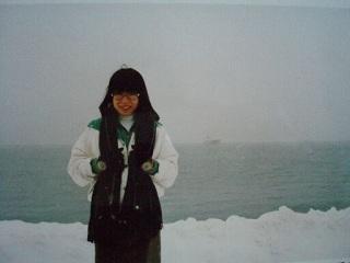 2010直美・札幌小樽港直美